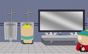 butters-peeing