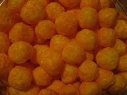 cheez-balls