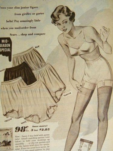 old-panties