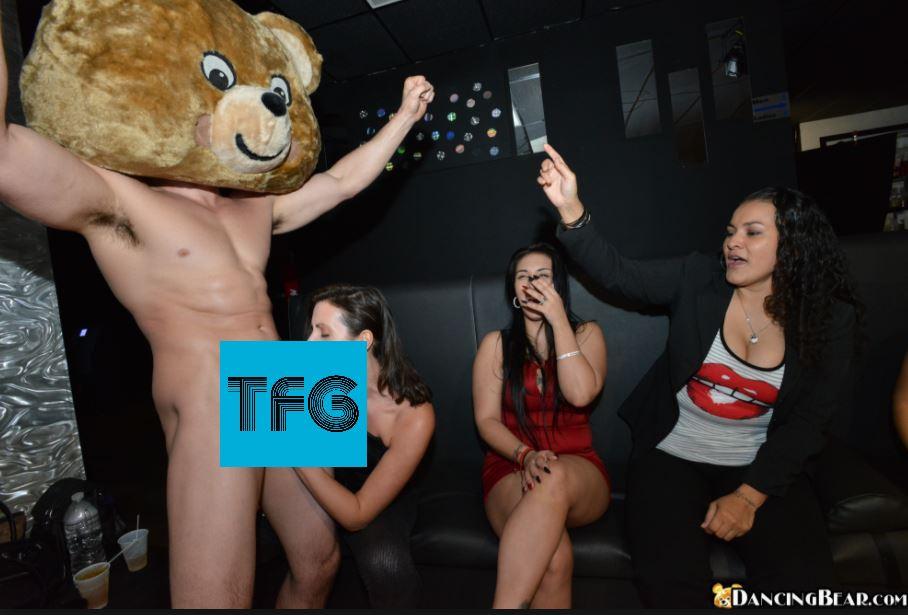 Dancing Bear Club